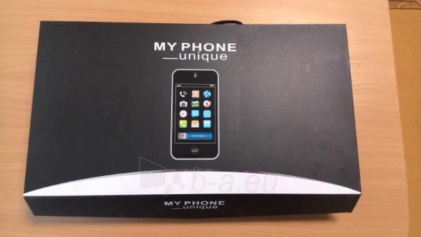 Rinkinys vyrams My phone black EDT Paveikslėlis 1 iš 2 2508120002471