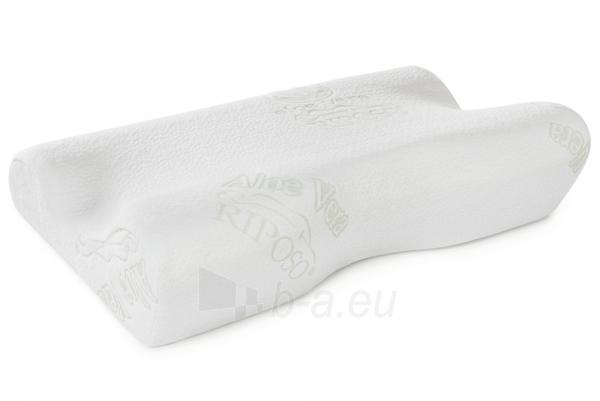 RIPOSO grožio pagalvė BEAUTY - Jūsų miegas be raukšlių Paveikslėlis 2 iš 2 30027800025