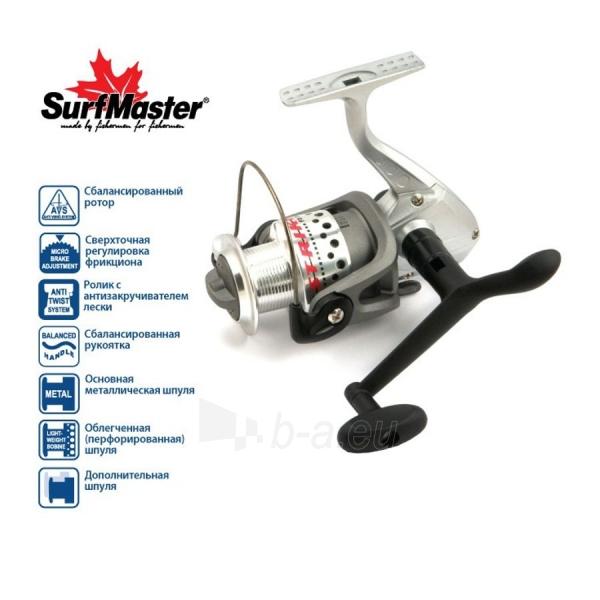 Ritė SURF MASTER Strike FD 20A 5BB Paveikslėlis 1 iš 1 310820042174