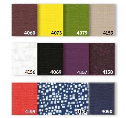 Ritininė užuolaidėlė RFL UK10 134x160 cm stilius Paveikslėlis 1 iš 2 310820028695