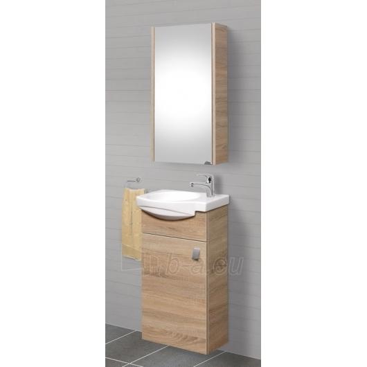 Riva veidrodinė spintelė SV 41-11 Paveikslėlis 4 iš 5 270760000038