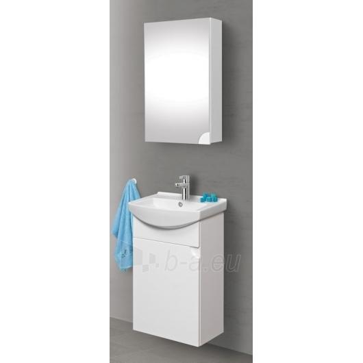 Riva veidrodinė spintelė SV 41-8 Paveikslėlis 3 iš 3 270760000039