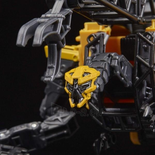 Robotas E4709 / E0701 Transformers Studio Series 47 Constructicon Hightower Paveikslėlis 3 iš 5 310820202270