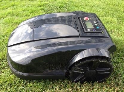 Robot lawn mower S520 Paveikslėlis 1 iš 5 268901000824
