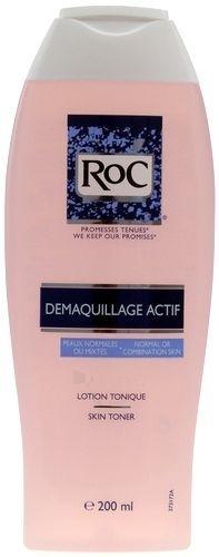 RoC Skin Toner Cosmetic 200ml Paveikslėlis 1 iš 1 250840700323