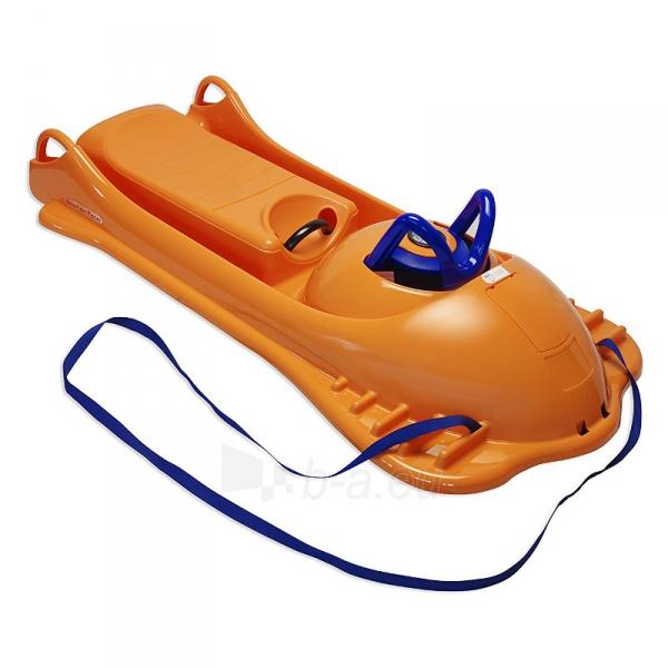 Rogutės Mountain Racer orange Paveikslėlis 1 iš 1 310820076748