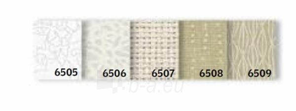 Romanetė FHB FK06 66x118 cm stilius Paveikslėlis 5 iš 5 310820028553