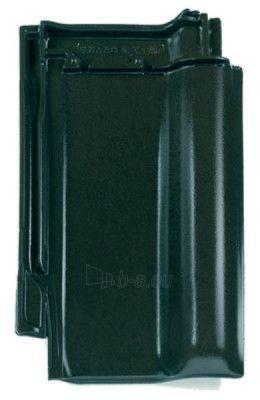 RUBIN 13V Čerpė keraminė, žalia glazūra Paveikslėlis 1 iš 1 237170200037
