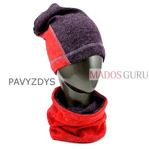 Rudeninė COLIBRI kepurė VKP089 Paveikslėlis 2 iš 4 301162000186