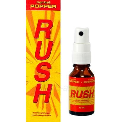 Rush Herbal Popper Paveikslėlis 1 iš 1 2514132000055