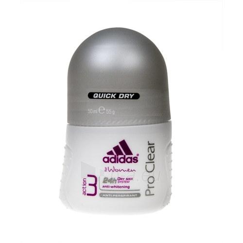 Rutulinis dezodorantas Adidas Action 3 Pro Clear Deo Rollon 50ml Paveikslėlis 1 iš 1 2508910000866
