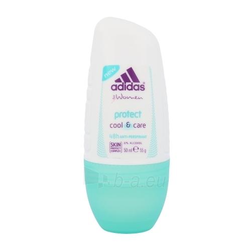 Rutulinis dezodorantas Adidas Protect Deo Rollon 50ml Paveikslėlis 1 iš 1 310820039506