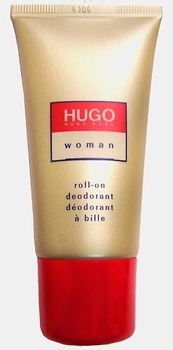 Roll deodorant Hugo Boss Hugo Woman Deo Rollon 50ml Paveikslėlis 1 iš 1 2508910000620