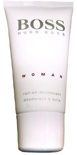 Rutulinis dezodorantas Hugo Boss Woman Deo Rollon 50ml Paveikslėlis 1 iš 1 2508910000624