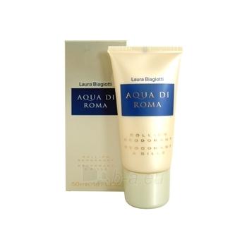 Rutulinis dezodorantas Laura Biagiotti Aqua di Roma Deo Rollon 50ml Paveikslėlis 1 iš 1 2508910000637