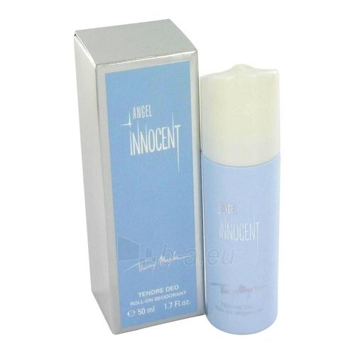 Rutulinis dezodorantas Thierry Mugler Innocent Deo Rollon 50ml Paveikslėlis 1 iš 1 2508910000644
