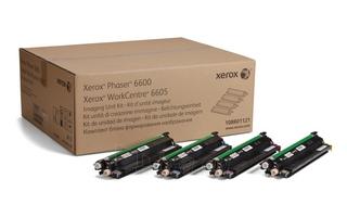 Ryškinimo blokų rinkinys CMYK Phaser 6600/WorkCentre 6605 Paveikslėlis 1 iš 1 310820048543