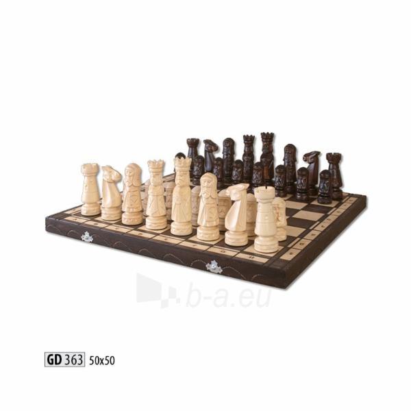 Wooden chees 50x50 Paveikslėlis 1 iš 1 251010000210