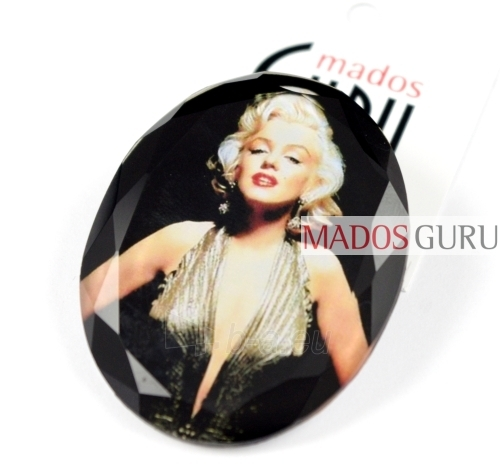 Sagė ''Marilyn Monroe'' S803 Paveikslėlis 1 iš 1 30070400016