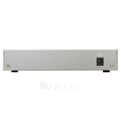 Šakotuvas Cisco SG110D-08 8-Port Gigabit Desktop Switch Paveikslėlis 3 iš 3 310820015977