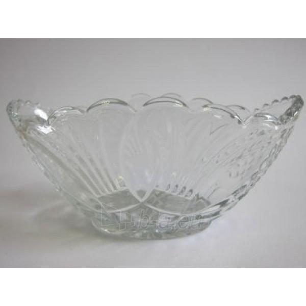 Saldaininė stikl. 10x20 cm 2530-1/9721 Paveikslėlis 1 iš 1 310820030037