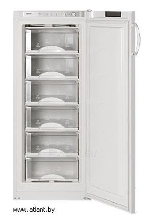 Freezer ATLANT M 7203-090 A++  Paveikslėlis 1 iš 1 250116001641