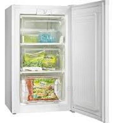 Freezer HISENSE RS-09DC4SAW Paveikslėlis 1 iš 1 310820013149
