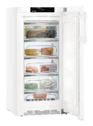 Freezer LIEBHERR GNP 2855 Paveikslėlis 1 iš 1 310820012662