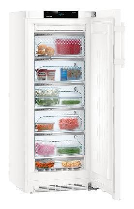Freezer LIEBHERR GNP 3255 Paveikslėlis 1 iš 1 310820012661