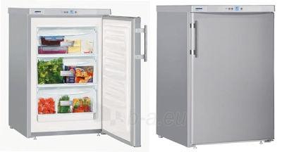 Freezer LIEBHERR Gsl 1223 Paveikslėlis 1 iš 1 250116002794