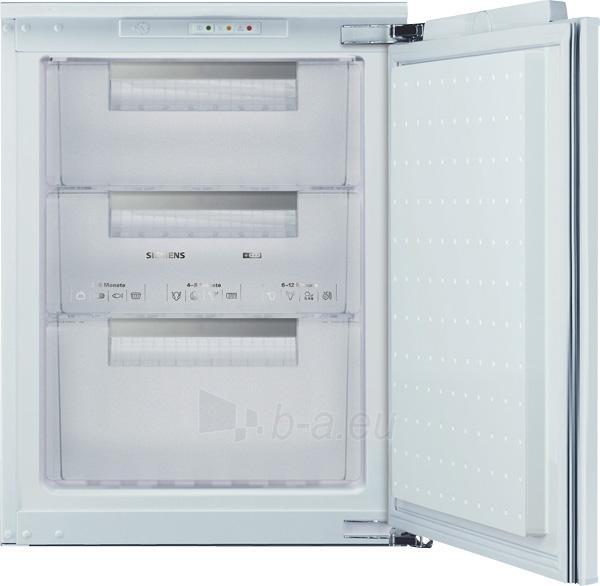 Šaldiklis Siemens GI-14DA50 Paveikslėlis 1 iš 1 250137000244
