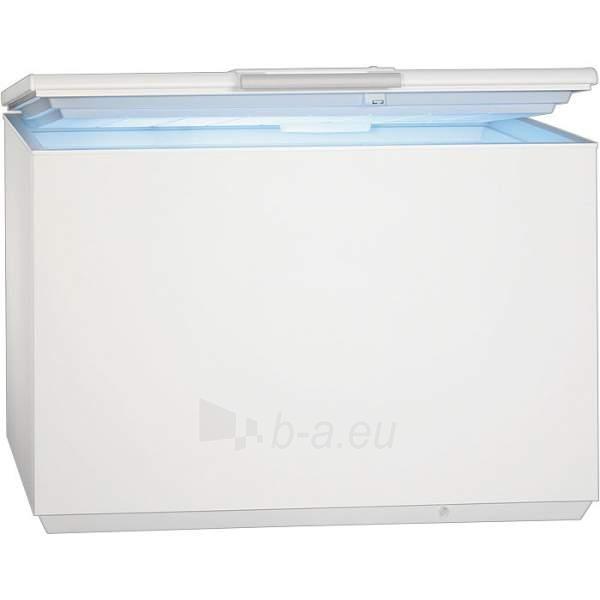 Šaldymo dėžė AEG A62700HLW0 Paveikslėlis 1 iš 1 250116001138