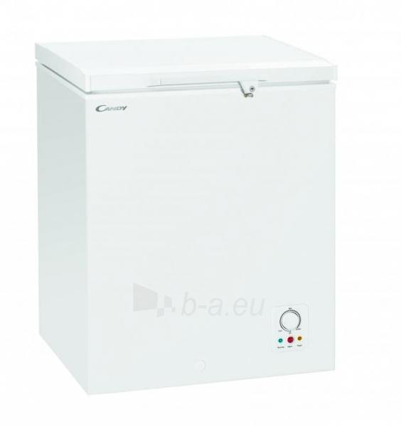 Šaldymo dėžė Candy CCFEE 100 Paveikslėlis 1 iš 1 310820047093