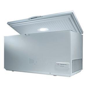 Šaldymo dėžė ELECTROLUX ECN 50105 W Paveikslėlis 1 iš 1 250116001533