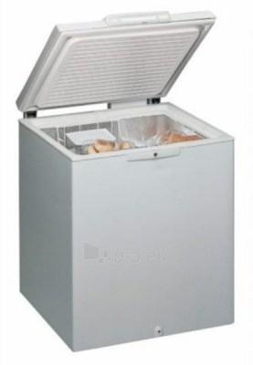 Šaldymo dėžė Whirlpool AFG 6212 E-B Paveikslėlis 1 iš 1 250116000231