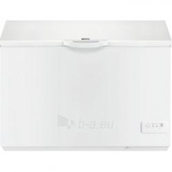 Šaldymo dėžė Zanussi ZFC41400WA Paveikslėlis 1 iš 2 250116001867