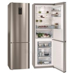 Refrigerator-freezer AEG S83520CMX2 Paveikslėlis 1 iš 8 250116002793