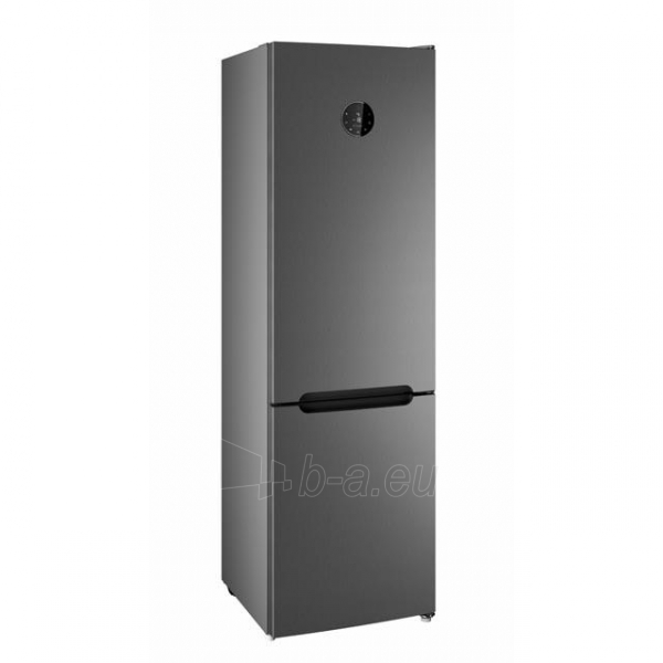 Refrigerator - šaldiklis Fridge-freezer Candy CMNR 6204XPUWIFI | 200cm x 59,5cm No Frost A++ Paveikslėlis 1 iš 2 310820156357