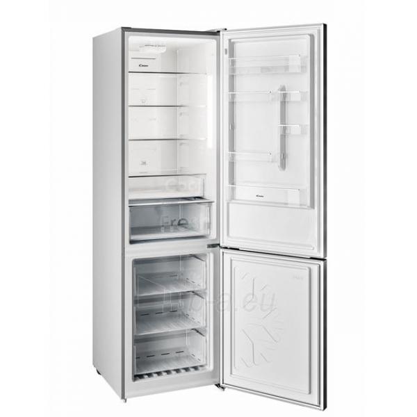 Refrigerator - šaldiklis Fridge-freezer Candy CMNR 6204XPUWIFI | 200cm x 59,5cm No Frost A++ Paveikslėlis 2 iš 2 310820156357