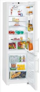 Ledusskapis-saldētava LIEBHERR CNP 4003 Paveikslėlis 1 iš 1 250116002735