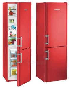 Refrigerator-freezer LIEBHERR CUfr 3311 Paveikslėlis 1 iš 1 250116002771