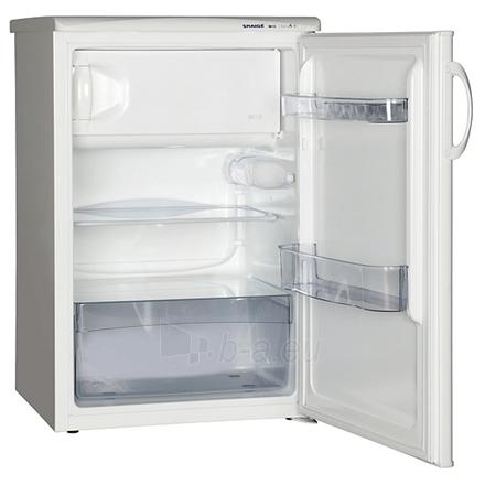 Ledusskapis-saldētava Snaige R 130-1101AA Paveikslėlis 2 iš 2 250116002616