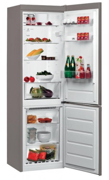 Šaldytuvas Whirlpool BSNF 8121 OX Paveikslėlis 1 iš 1 250137000420