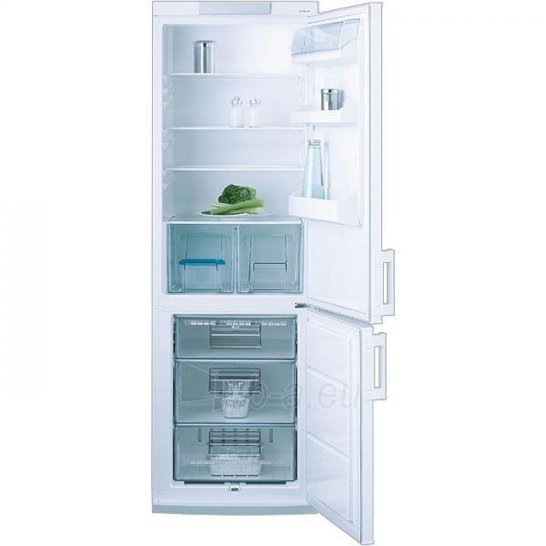 Šaldytuvas AEG/ELECTROLUX S 40360 KG Paveikslėlis 1 iš 1 250116001534
