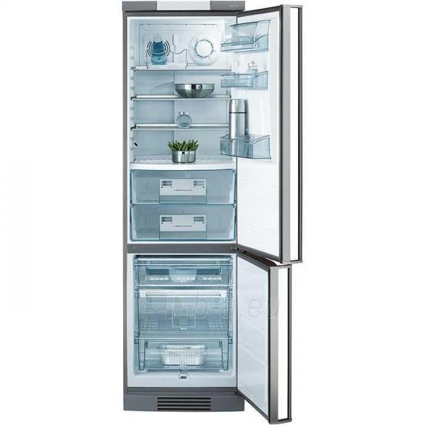 Refrigerator AEG/ELECTROLUX S86378 KG Paveikslėlis 1 iš 1 250116001536