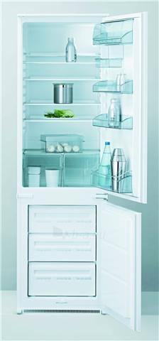 Šaldytuvas AEG/ELECTROLUX SC 71840 5I Paveikslėlis 1 iš 1 250116001537