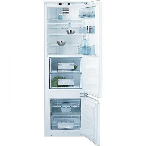 Refrigerator AEG/ELECTROLUX SZ 91840 4I Paveikslėlis 1 iš 1 250116001542