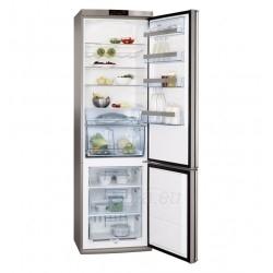 Šaldytuvas AEG S74000CSM0 Paveikslėlis 1 iš 1 250116002043