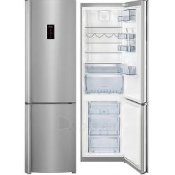 Šaldytuvas AEG S93930CMXF Paveikslėlis 1 iš 7 310820021841