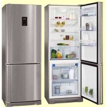 Refrigerator AEG S94400CTX0 Paveikslėlis 1 iš 2 310820016258